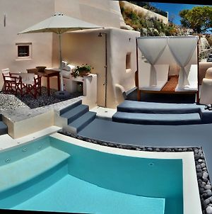 Abelis Canava Luxury Suites - Adults Only photos Exterior