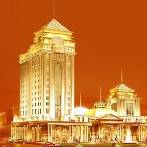Xinjiang Royal International photos Exterior
