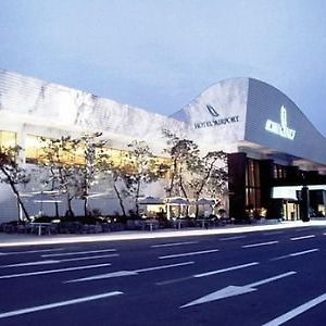 Hotel Airport Daegu photos Exterior