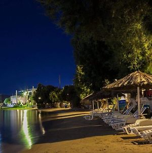 Apartment With 2 Rooms In Paros, With Wonderful Sea View, Furnished Ba photos Exterior