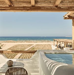 Naxian On The Beach (Adults Only) photos Exterior