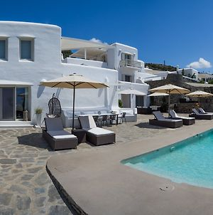 Paros Butterfly Villas photos Exterior