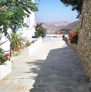 Cycladic-Style Villa In Paros, With 2 Bedrooms, Shared Swimming Pool A photos Exterior