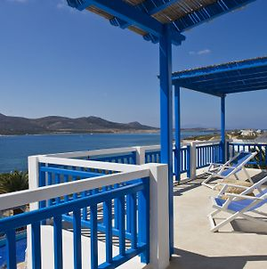 Dolphin Antiparos Villas And Suites photos Exterior