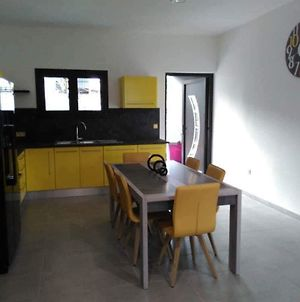 Apartment With 2 Bedrooms In Saint-Pierre, With Pool Access, Terrace A photos Exterior