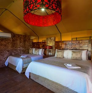 Serenity Authentic Glamping Tulum (Adults Only) photos Exterior