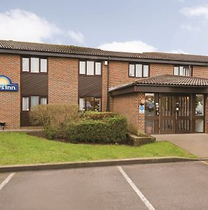 Days Inn Sedgemoor M5 photos Exterior