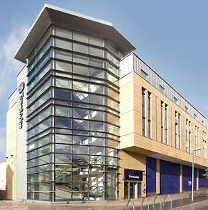 Travelodge Morecambe photos Exterior