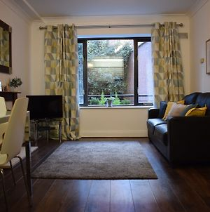 1 Bedroom Apartment In Central Dublin photos Exterior