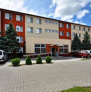 Best Western Airport Modlin photos Exterior