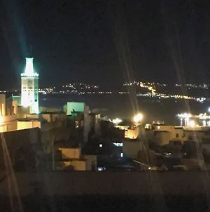 Traditional, 2-Bedroom House In The Heart Of Old Town Tangier With A T photos Exterior