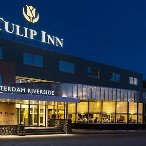 Golden Tulip Amsterdam Riverside photos Exterior