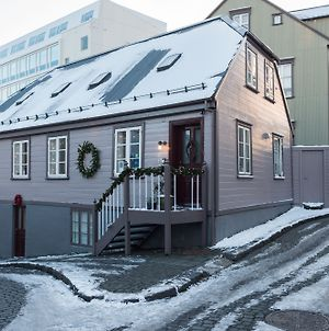 Reykjavik Treasure B&B photos Exterior