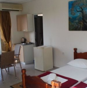 Studio In Ulcinj, With Wonderful Sea View And Wifi - 100 M From The Be photos Exterior