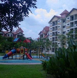 Jeffrey Homestay Ipoh D @ Lost World Of Tambun photos Exterior