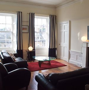 3 Bedroom Central Flat With Castle Views photos Exterior