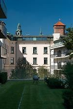 Luxury Apartments By Wawel Castle photos Exterior