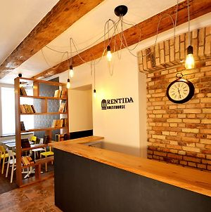 Rentida Guesthouse photos Exterior