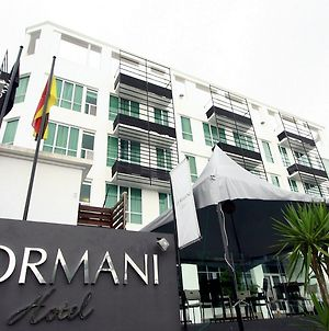 Dormani Hotel Kuching photos Exterior