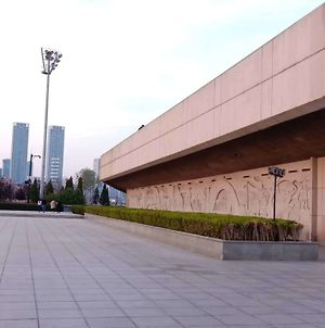 Dalian Miss Fashion Apart Hotel photos Exterior