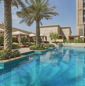 Hilton Dubai Al Habtoor City photos Exterior