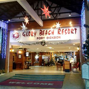 Glory Beach Resort photos Exterior