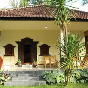 Lendang Homestay photos Exterior