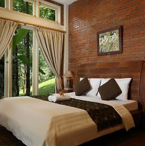 Villa Puncak By Plataran photos Exterior