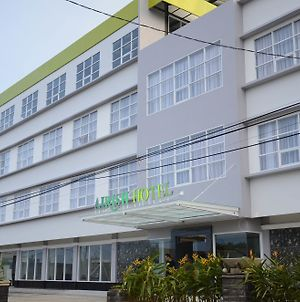 Airish Hotel Palembang photos Exterior