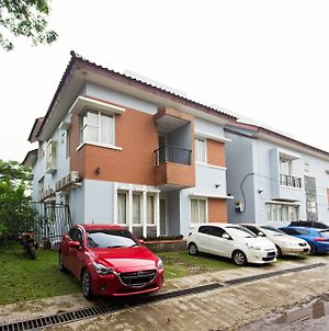Reddoorz Plus Near Siloam Karawaci photos Exterior
