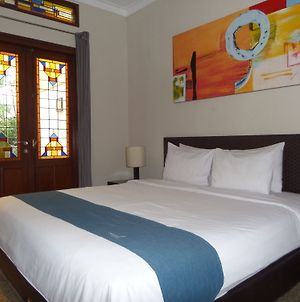 Merbabu Guest House photos Exterior