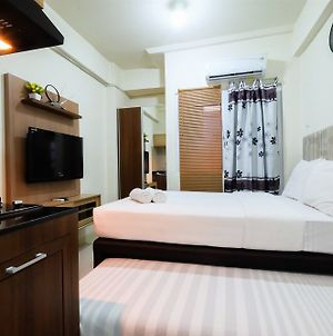 Studio Room At Green Pramuka City Apartment With Mall Access By Travel photos Exterior