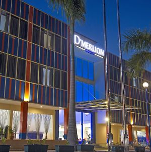 Dmerlion Hotel photos Exterior