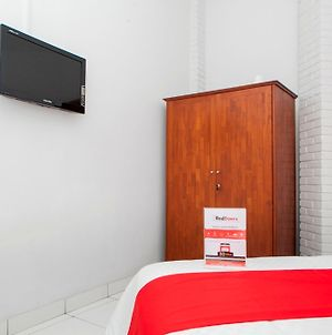 Reddoorz Near Dago Pakar photos Exterior