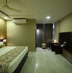Istay Hotels Raipur Junction photos Exterior
