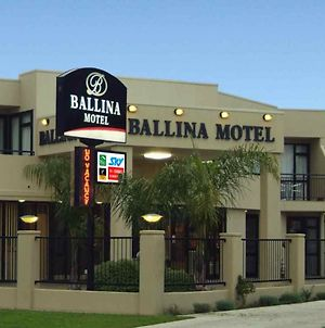Ballina Motel photos Exterior