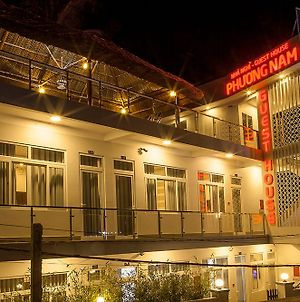 Phuong Nam Guest House photos Exterior
