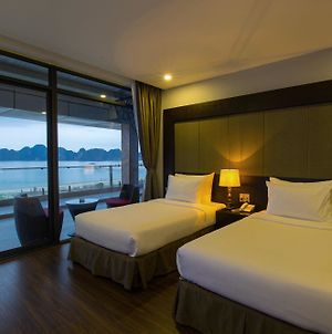 Moon Bay Ha Long Hotel photos Exterior