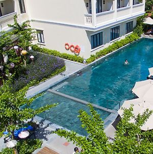 Little Beach Hoi An . A Boutique Hotel & Spa photos Exterior