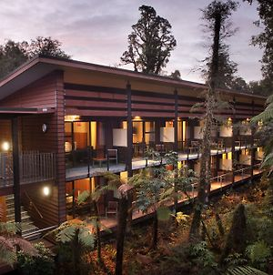 Te Waonui Forest Retreat photos Exterior