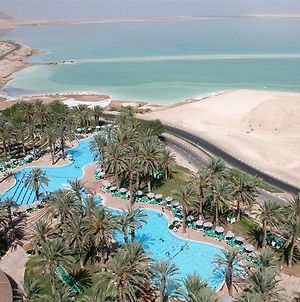 Le Meridien Dead Sea Hotel photos Exterior