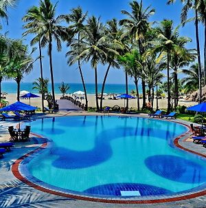 Myanmar Treasure Resorts Ngwe Saung photos Exterior