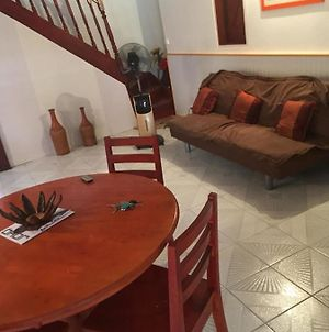 House With 3 Bedrooms In Pointe Noire, With Furnished Terrace And Wifi photos Exterior