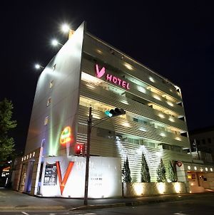 V Hotel (Adults Only) photos Exterior