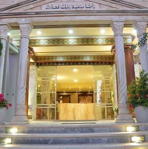 Amra Palace International Hotel photos Exterior
