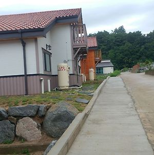 Daegwallyeong Solbawee Log-Housing Pension photos Exterior