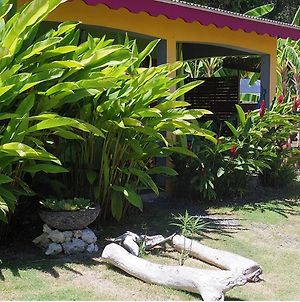 Bungalow With One Bedroom In Sainte - Anne, With Pool Access, Enclosed G photos Exterior