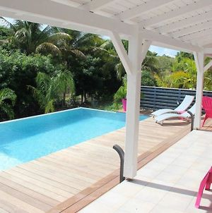 Villa With 3 Bedrooms In Saint Francois, With Wonderful Mountain View, photos Exterior