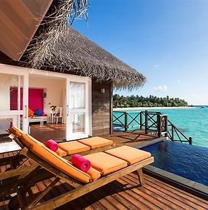Sun Aqua Vilu Reef Maldives photos Exterior