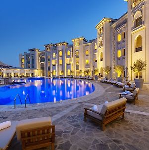 Ezdan Palace Hotel photos Exterior